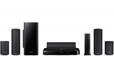 Samsung - HT-H6500WM/ZA - Home Theater Systems