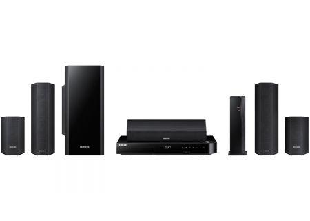 Samsung - HT-H6500WM/ZA - Home Theater Systems