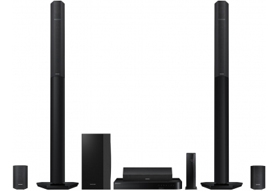 Samsung - HT-H7730WM/ZA - Home Theater Systems