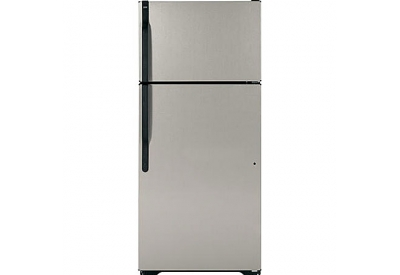 GE - HTJ17CBTSA - Top Freezer Refrigerators