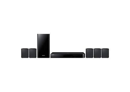 Samsung - HT-J4500/ZA - Home Theater Systems