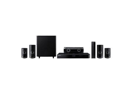 Samsung - HT-J5500W/ZA - Home Theater Systems
