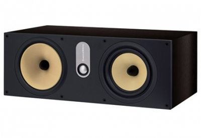 Bowers & Wilkins - HTM61B - Center Channel Speakers