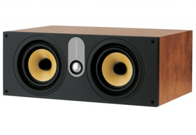 Bowers & Wilkins - HTM62C - Center Channel Speakers