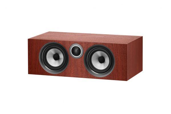Bowers & Wilkins 700 Series Rosenut 2-Way Center Channel Speaker - FP39497