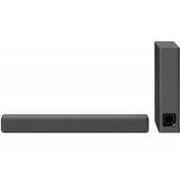 Sony Black 2.1 Ch. Compact Sound Bar With Wireless Subwoofer