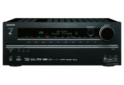 Onkyo - HT-RC360 - Audio Receivers