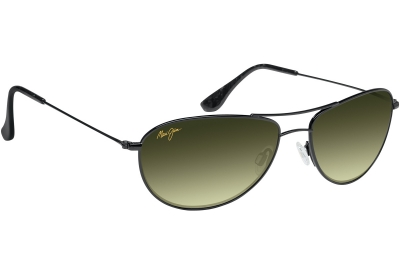 Maui Jim - HTS245-02 - Sunglasses