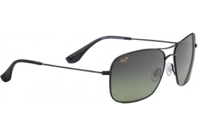 Maui Jim - HTS246-02 - Sunglasses