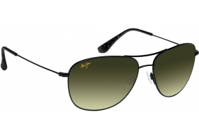 Maui Jim - HTS247-02 - Sunglasses