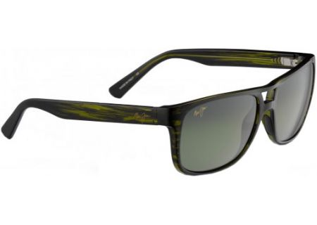 Maui Jim - HTS267-15C - Sunglasses