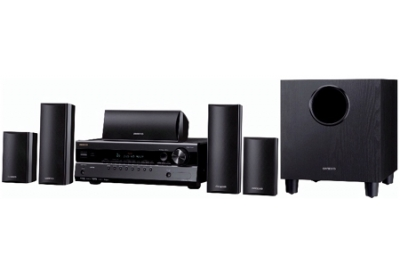 Onkyo - HT-S3300 - Home Theater Systems