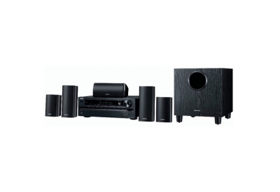 Onkyo - HT-S3400 - Home Theater Systems