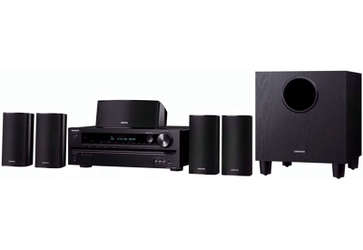 Onkyo - HT-S3500 - Home Theater Systems