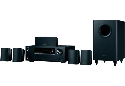 Onkyo - HT-S3800 - Home Theater Systems