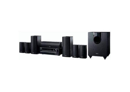 Onkyo - HT-S5400 - Home Theater Systems