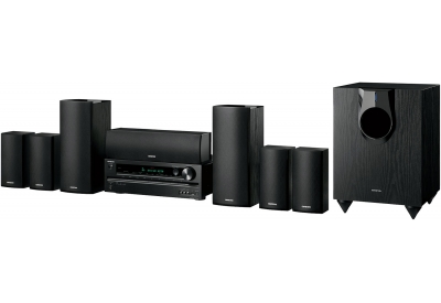 Onkyo - HT-S5500 - Home Theater Systems
