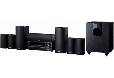 Onkyo - HT-S5600 - Home Theater Systems