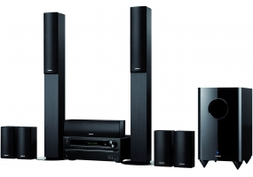 Onkyo - HTS7500 - Home Theater Systems