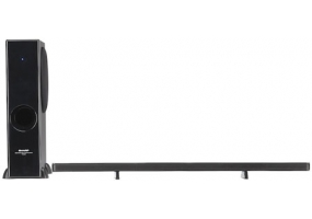 Sharp - HT-SL50 - Soundbar Speakers