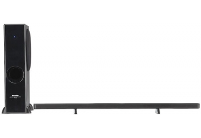 Sharp - HT-SL50 - Sound Bar Speakers