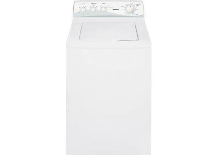 GE - HTWP1400FWW - Top Load Washers