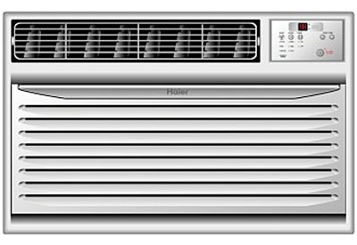 Haier - HTWR10XCK - Wall Air Conditioners