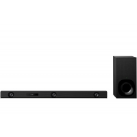 Sony Black 3.1 Channel Dolby Atmos Sound Bar With Wireless Subwoofer