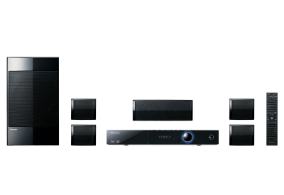 Pioneer - HTZ-BD32 - Home Theater Systems
