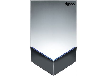 Dyson Airblade V Sprayed Nickel Hand Dryer - 307174-01