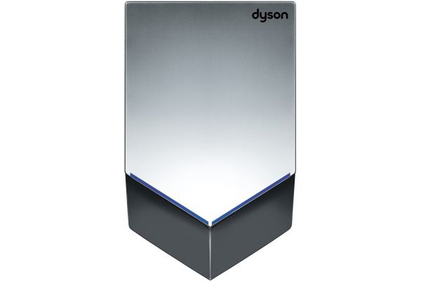 Large image of Dyson Airblade V Sprayed Nickel Low Voltage Hand Dryer - 307174-01