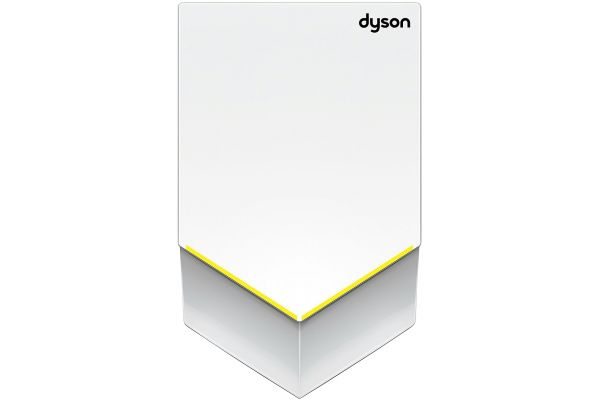 Dyson Airblade V White Hand Dryer - 307173-01
