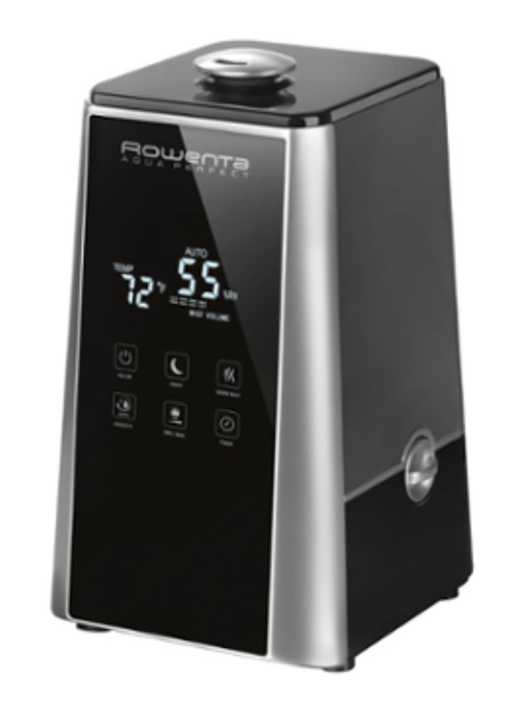 Rowenta Aqua Perfect Ultrasonic Humidifier With Remote Control