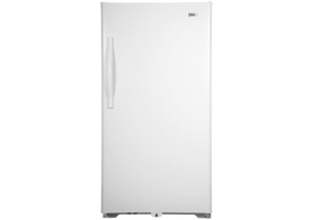Haier - HUF168EA - Upright Freezers