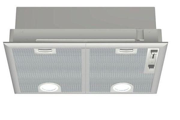 "Large image of Bosch 21"" Stainless Steel 300 Series Custom Insert - HUI31451UC"