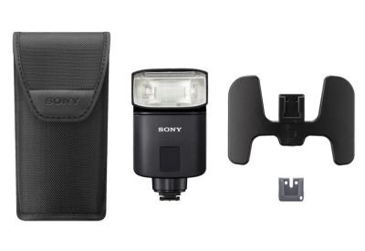 Sony - HVLF32M - Camera Lighting
