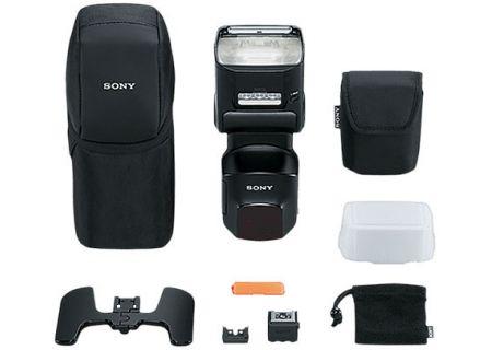 Sony External Flash/Video Light - HVLF60M