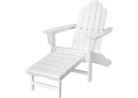 Hanover - HVLNA15WH - Patio Chairs & Chaise Lounges