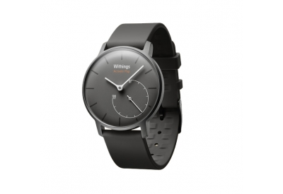 Withings - HWA01-SHARKGREY - Heart Monitors & Fitness Trackers