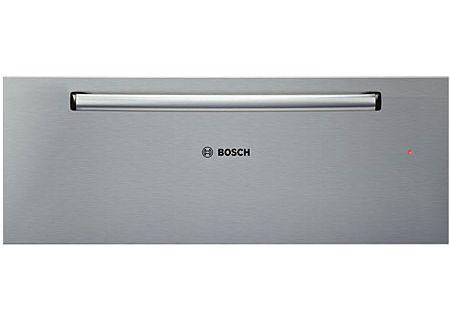 Bosch - HWC800500 - Warming Drawers