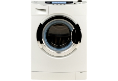 Haier - HWD1600BW - Washer and Dryer Combo Units