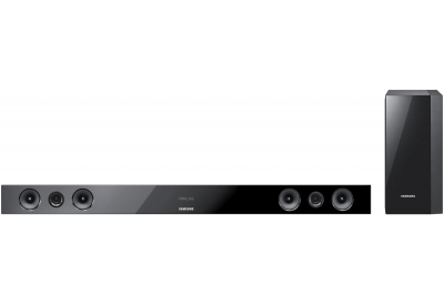 Samsung - HW-E450/ZA - Sound Bar Speakers