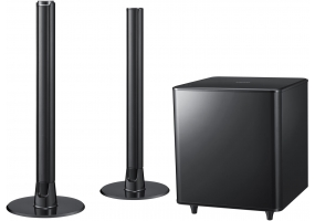 Samsung - HW-E550 - Soundbar Speakers