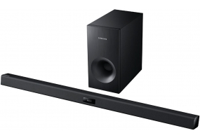 Samsung - HW-F355 - Soundbar Speakers