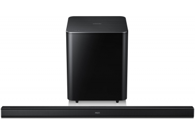 Samsung - HW-F550/ZA - Sound Bar Speakers