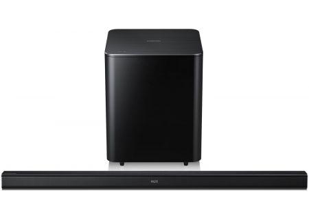 Samsung - HW-F550/ZA - Soundbars
