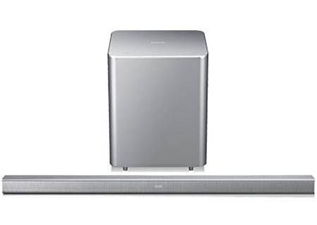 Samsung - HW-F551/ZA - Soundbars