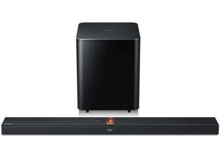Samsung - HW-F750 - Soundbars