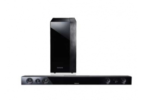 Samsung - HW-H450/ZA - Soundbar Speakers