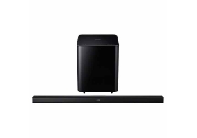 Samsung - HW-H550/ZA - Soundbar Speakers